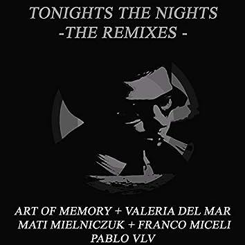 Tonights The Nights E.P