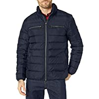 Cole Haan Signature mens Packable Down Jacket