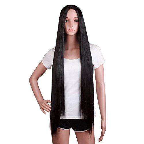 haz tu compra pelucas mujer largas colores por internet