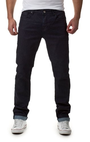 Stitch & Soul Herren Denim Hose by Stich & Soul Jeans 2014 Star MOD 10473 blau D.G