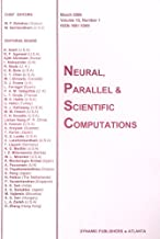Neural Parallel Scientific Computations