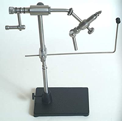 S.F. Products Fly Tying Vise for Fly Fishing: FFS Raptor Fly Tying Vise