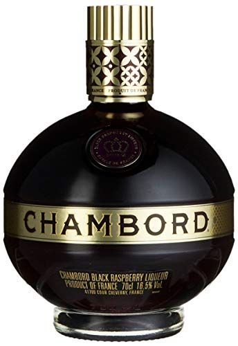 Chambord Black Raspberry Liqueur