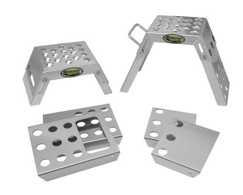 Motorsport Produkte 99–2011Silber Mini Moto, Block,–Paar