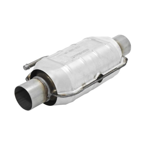 "Flowmaster 2250230 225 Series 3"" Inlet/Outlet Universal Catalytic Converter"