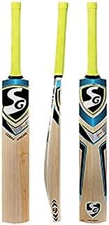 SG Cobra Xtreme English Willow Cricket Bat 100% Original Brand Weight 1180-1250 gm
