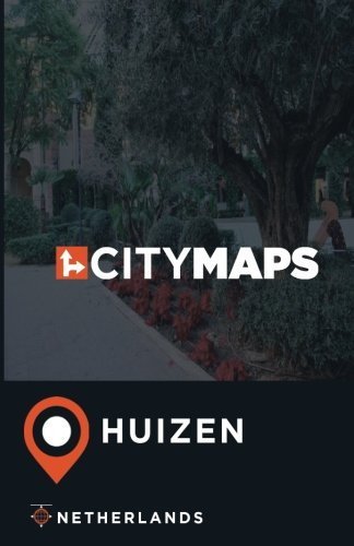 City Maps Huizen Netherlands