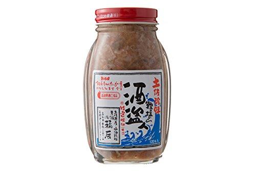 福辰 鰹の塩辛 酒盗 甘口 120g