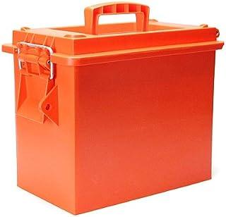 トール ユーティリティー ボックス TALL UTILITY BOX [ オレンジ ] HAYES TOOLING & PLASTICS