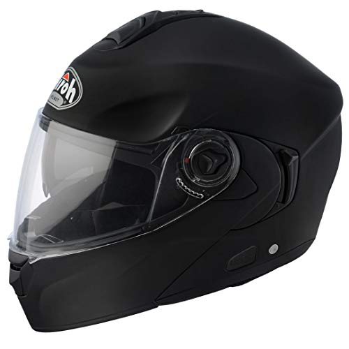 Airoh Casco Rides Black Matt L
