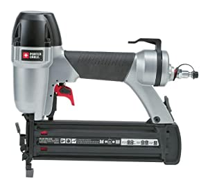 Porter-Cable BN200B 5/8-Inch to 2-Inch 18-Gauge Brad Nailer by Porter-Cable