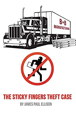 The Sticky Fingers Theft Case