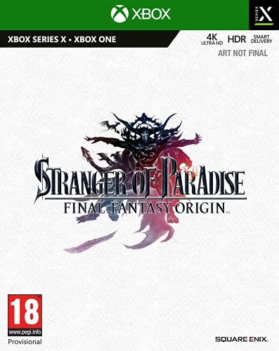 Stranger of Paradise: Final Fantasy Origin - Xbox One
