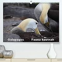 Galapagos. Fauna hautnah (Premium, hochwertiger DIN A2 Wandkalender 2022, Kunstdruck in Hochglanz): Die einzigartige Tierwelt auf Galapagos wird aus naechster Naehe gezeigt. (Monatskalender, 14 Seiten )
