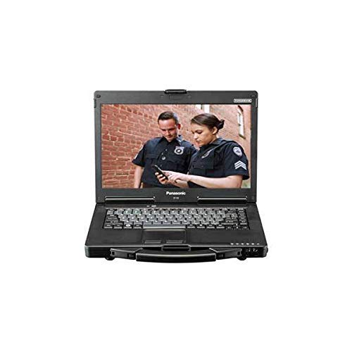 Compare Panasonic Toughbook CF-53 CF-532ALRYNM vs other laptops