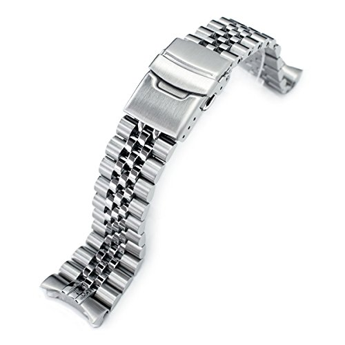 22mm Metal Band SS221803B020(D) - Orologio