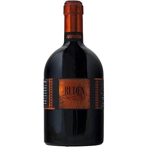 el RUDEN vino rosso I.G.T. Astoria