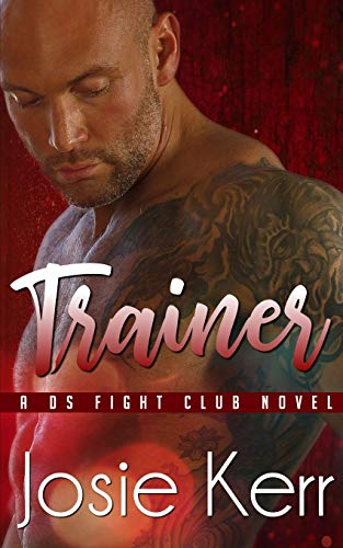 Trainer (DS Fight Club, Band 2)