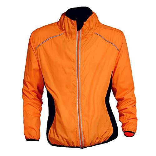 Hombre Mujer Maillot De Ciclismo Poliéster Bicicleta Chaqueta Camiseta Maillot Impermeable Transpirable...