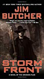 Storm Front (Dresden Files, Band 1) - Jim Butcher
