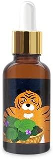 Pureforet Soothing Serum Pure 89.83% Centella asiatica tea tree oil hyaluronic acid facial vitamin ance-prone ance-treatment trouble sensitive skin Cica best korean skincare 1.01 Fl Oz 30ml