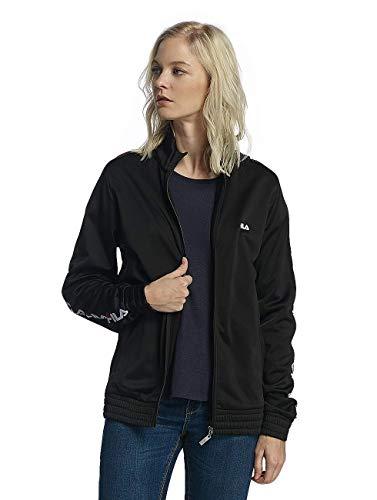 Fila Tape veste de survêtement black, Noir, S