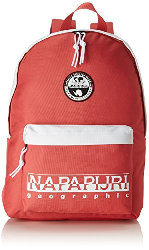 Napapijri Bags Mochila Tipo Casual, 42 cm, 20 Liters, (Multicolour)