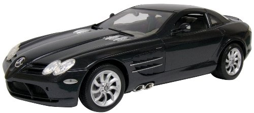 Richmond Toys Mercedes-Benz SLR McLaren gegoten modelauto 1:12