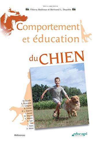 Comportement et éducation du chien (ePub) (REFERENCES)
