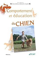 Comportement et éducation du chien (ePub) (REFERENCES) de Bedossa Thierry