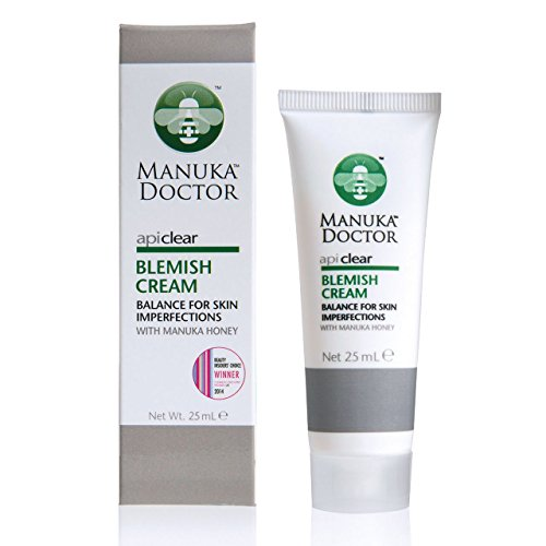Manuka Doctor Apiclear Blemish Cream 25ml