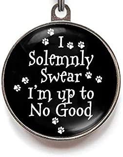 Quote Pet Tag Cat Tag Dog Tags Custom Pet Tags