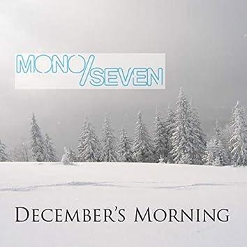 December's Morning - Single