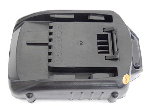 vhbw Batería compatible con AL-KO GTLi, GTLi 18V Comfort herramientas eléctricas (2000mAh 18V Li-Ion)