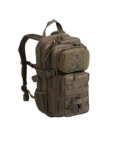 Mil-Tec US Assault Pack Kids Oliv