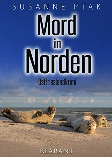 Mord in Norden. Ostfrieslandkrimi (Dr. Josefine Brenner ermittelt 12)