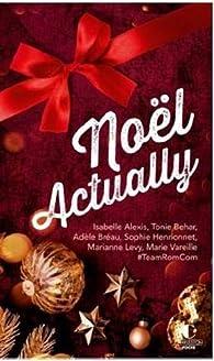 Noël actually par Isabelle Alexis