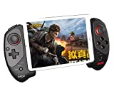 ipega-PG-9083S wireless 4.0 Smart Gamepad Controller Mobile for Samsung Galaxy S10/S10+ /S20 S20+5G/Huawei P40 Pro P30 P30 Pro vivo oppo Android Smartphone Tablet (Android 6.0 Higher System)