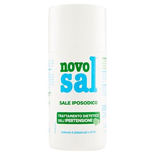Novosal Sale Dietetico Iposodico - 200 gr