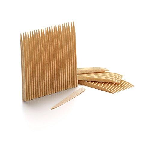 TePe Dental Sticks lindenbox W/Hanger Medium