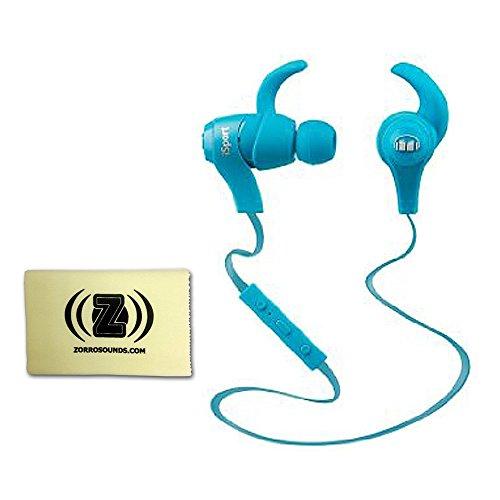Monster MH-ISRT-WL-IE-BL-BT-WW iSport Bluetooth Wireless in-Ear...