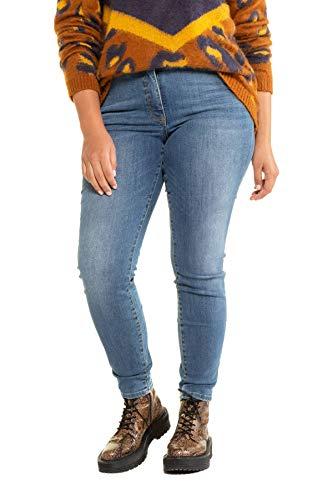 Studio Untold dames skinny jeans Shaping Skinny