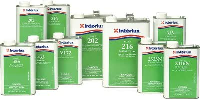 Thinner44; Limited time sale Solvent safety Cleaner Interlux