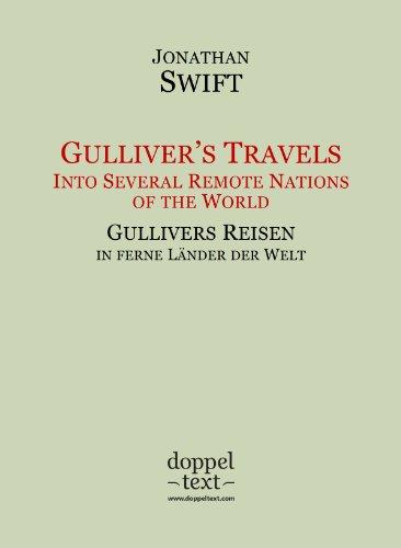 Gulliver's Travels / Gullivers Reisen – zweisprachig
