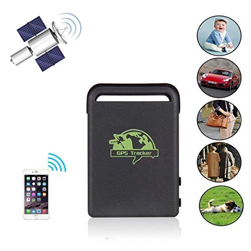 Eaglerich Coban GPS102B 4 Bands Mini TK102 GSM/GPRS GPS Tracker For Cars/Pets/Kids/Eld men 1PCS/Lot