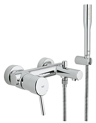 Grohe -   Concetto |