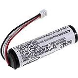 Powery Batería para Video Extech Flir i5 Infrared Camera