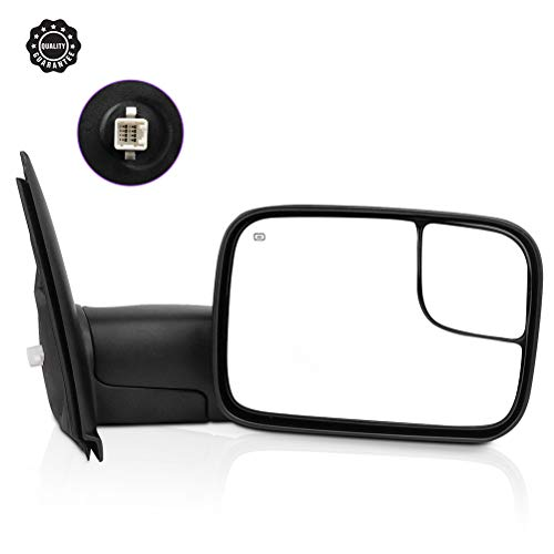 04 dodge ram tow mirrors - 9