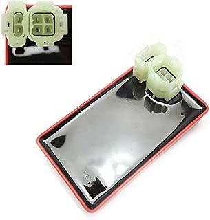 KEMIMOTO 30410-HM5-505 CDI Box Fits Honda TRX300 TRX300FW TRX400 TRX 300 400 Fourtrax FW Foreman 1994-2003