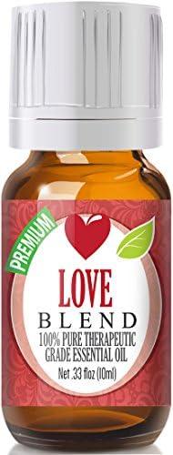 Top 10 Best love essential oil blend Reviews